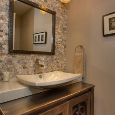 Traditional Bathroom by Masters Touch Custom Homes