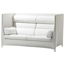 Contemporary Outdoor Sofas by Harrogate Interiors