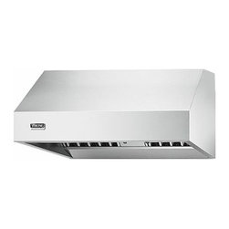 """Viking 30"""" Wall Mount Canopy Range Hood, Stainless Steel 
