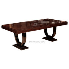 Contemporary Dining Tables by ERA Interiors