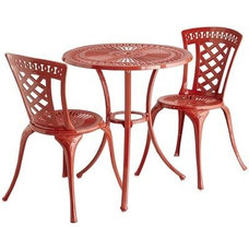Modern Outdoor Pub And Bistro Sets by Pier 1 Imports