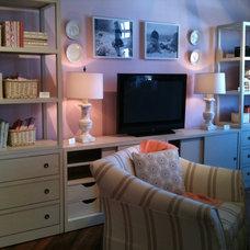 Furniture by Lynn Robone Interior Design