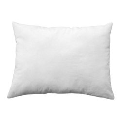 "A Little Pillow Company LLC - ""A Little Pillow Company"" TODDLER PILLOW - 13"" x 18"" (Hypoallergenic) - Ages: 2 - 4"