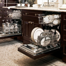 traditional dishwashers by GE Monogram