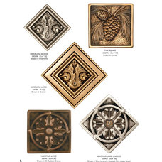 Traditional  by Saint-Gaudens Tile