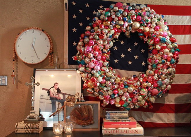 Eclectic  by The Cavender Diary