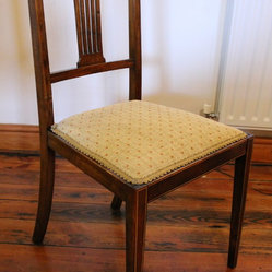 Elegant Dining Chair