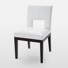 modern dining chairs and benches by hollyhunt.com