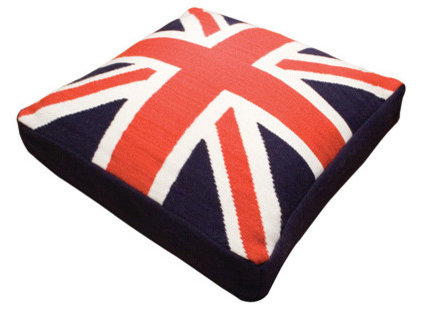 Eclectic Dog Beds by Jonathan Adler