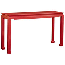 Asian Side Tables And End Tables by Lamshop
