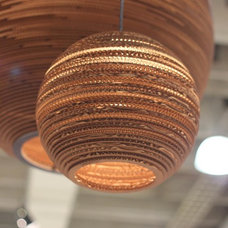Pendant Lighting by graypants, inc.