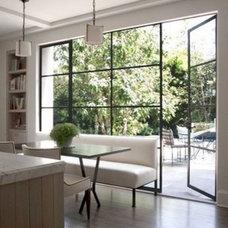 Modern Windows by Dynamic Architectural Windows & Doors