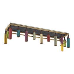 Sterling Industries - Sterling Industries 129-1051 Pencil Shelf - Shelf (1)