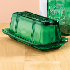 Contemporary Serveware by Miles Kimball