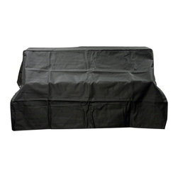 """Summerset Grills - 44"""" Summerset Grill Cover - Weather Resistant Grill Cover"""