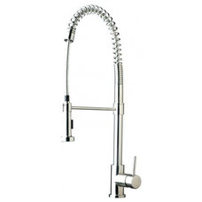 Contemporary Kitchen Faucets by fulgor.com.au