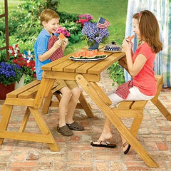 traditional patio furniture and outdoor furniture by Plow & Hearth