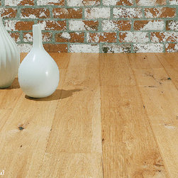DuChateau hardwood flooring - DuChateau hardwood floors are antique reproduction hard-wax oil floors that are developed in Holland. DuChateau hardwood floors reflect the styles found in Europe from centuries ago. DuChateau Floors recreate the same time-worn look that expresses the character of a vintage hardwood floor.