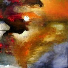 Contemporary Artwork by Jbis Art