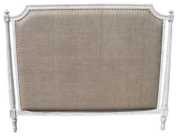Contemporary Headboards by Noir Furniture