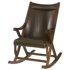 Contemporary Rocking Chairs by Beyond Stores