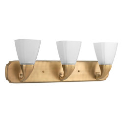 Vanity Light Shade Replacement : Replacement Glass Lighting Shades Bathroom Vanity Lighting: Find Bathroom Light Fixtures Online