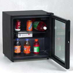 Avanti - 1.9cf Beverage Cooler Blk OB - Avanti 1.9 CF Beverage Center  Auto Defrost All Refrigerator  Reversible Double Pane Glass Door with Black Frame  Full Range Temperature Control  Recessed Handle  Black Interior Liner  Two Black Shelves (1 Large/1 Small)  This item cannot be shipped to APO/FPO addresses. Please accept our apologies.