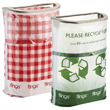 Kitchen Trash Cans by The Container Store