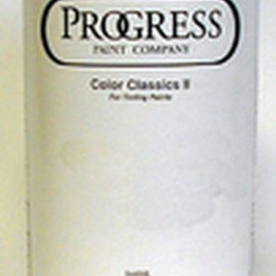 California Products - Gray Seal - 7915 Qt D Thalo Green Colorant - COLOR CLASSICS II UNIVERSAL COLORANT  Progress paint universal high strength colorant  Use to tint latex and oil-base paints  In one quart containers              7915 QT D THALO GREEN COLORANT  CODE:D  Color: Thalo Green