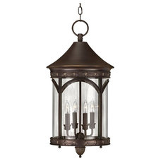 Traditional Outdoor Hanging Lights by Lamps Plus