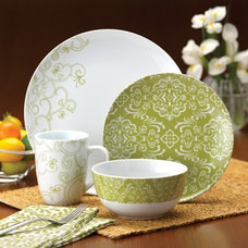 Contemporary Dinnerware by Hayneedle