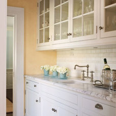 Home Remodeling Ideas / Color Outside the Lines: New Weekly Event: Terrific Kitc