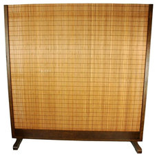 Asian Screens And Room Dividers by The Room Divider Store