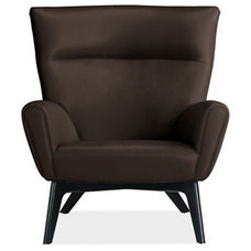 Modern Armchairs by Room & Board