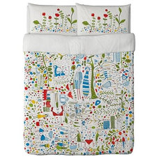Modern Duvet Covers And Duvet Sets by IKEA