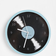 contemporary clocks by Urban Outfitters