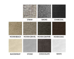 Apt2B - Bannister Chair, -Request A Sample of Fabric Swatches - Fabric Sample Swatches- please add these to your cart and complete the checkout process for these samples to be sent to you ASAP. Usually processed the next business day and you should receive them in less than 1 week! Any questions, please let us know!