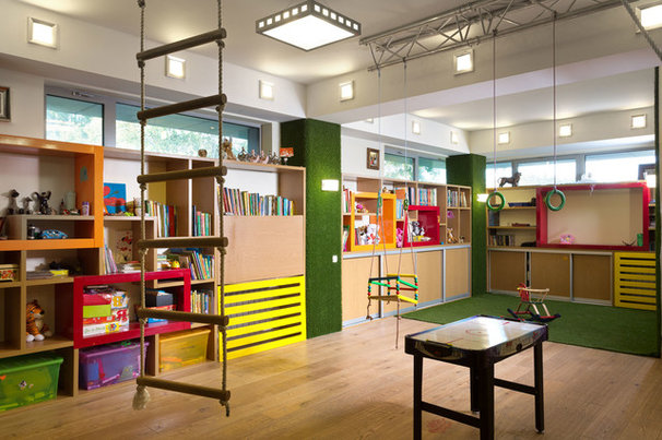 Eclectic Kids by Yakusha Design