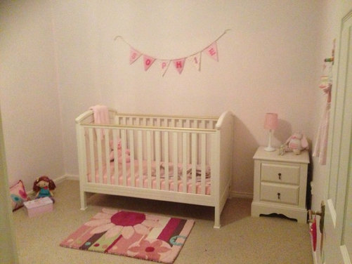 Http Www Houzz Com Discussions 880535 Decorating Baby Girls Room On A Budget