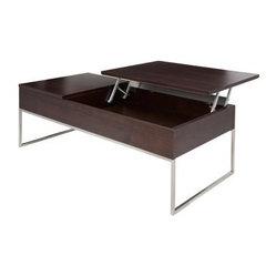 Nikka Lift Top Coffee Table