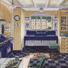 Photo from http://www.antiquehomestyle.com/inside/kitchen/1930s/gallery/page2.jp