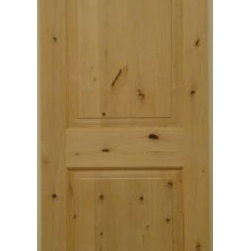 """Rustic Knotty alder door - Sizes are ranging from 18"""" to 36"""" in both 80"""" and 96"""" height. Price are various from sizes. Door slabs are ready to pick up, pre-hung door will take a couple week from the order date."""