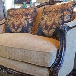 Furniture Showroom -