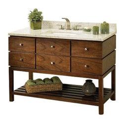 Fairmont Designs Windwood Vanity 48 - Vanity
