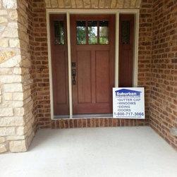 Thermatru entry doors the anderson home of eldridge ia for Design homes in eldridge iowa