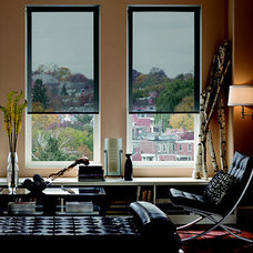 Modern Window Treatments Modern Window Treatments