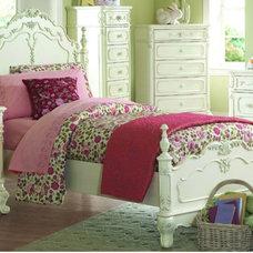 Modern Kids Beds by Wayfair