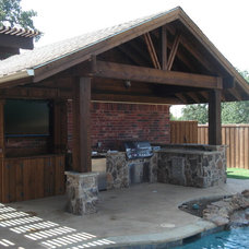 Swimming Pools And Spas by MASTERPIECE POOLS