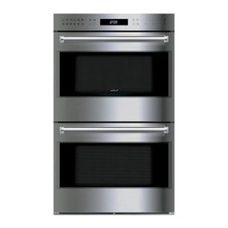 "Wolf 30"" E Series Transitional Built-In Double Oven - Wolf 30"" E Series Transitional Built-In Double Oven"