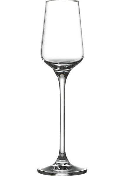 Modern Wine Glasses by Crate&Barrel